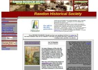 Rawdon historical Society