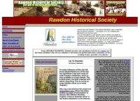 Rawdon historical Society
