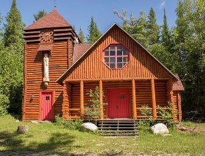 La chapelle de Clermoustier