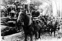Bûcherons de Chertsey - Photo: G. Miron