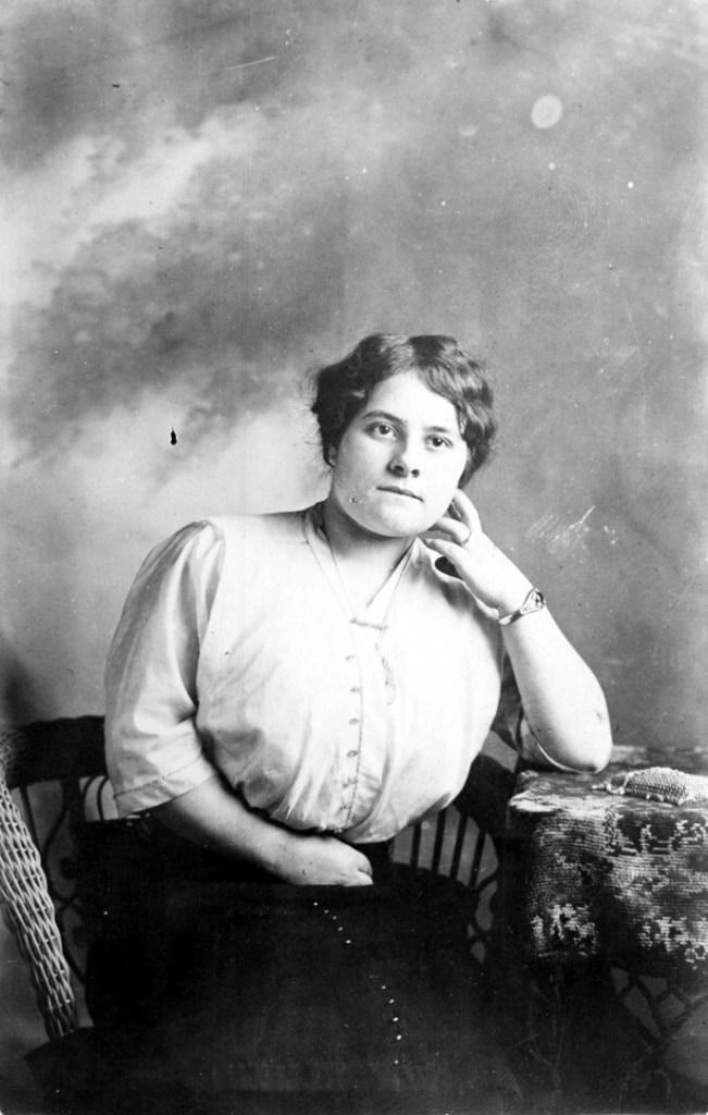 Fabiola Rivest
