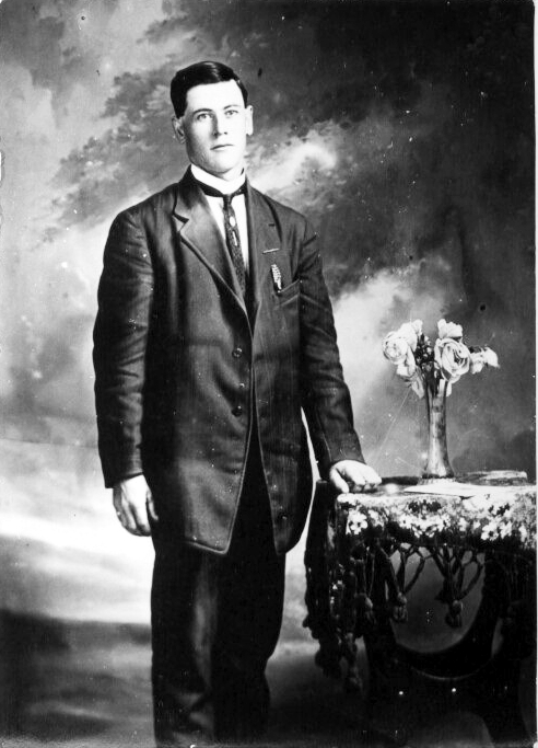 H. Perreault
