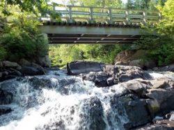 Une rivière aménagée résiliente