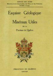 Minéraux du Québec