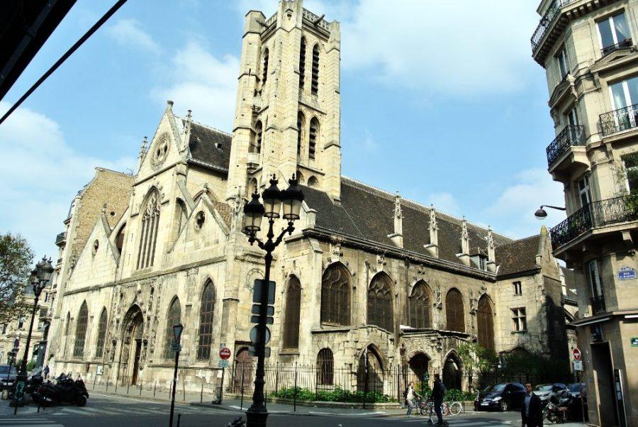 Saint-Martin-des-Champs