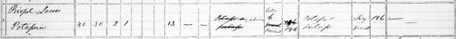 1871 - La potasserie de Louis riopel