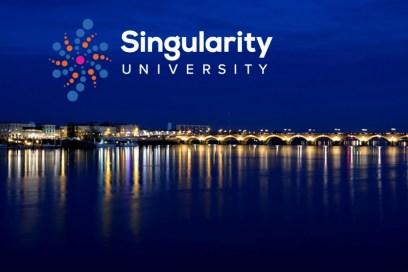 Université de la Singularité, Bordeaux France