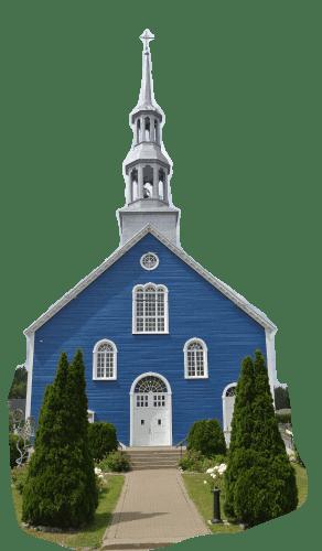 La Belle Église 2019