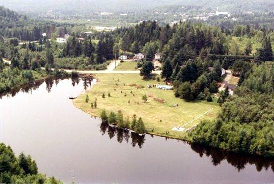 Chertsey 1989