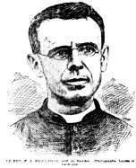 Le curé Baillargé de Rawdon