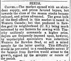 Montreal Herald 24 février 1862