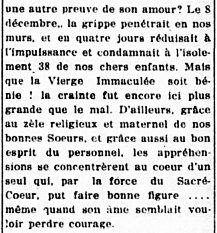 L'Étoile du Nord 5 février 1920