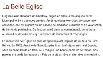 Histoire de Chertsey sur Wikipedia