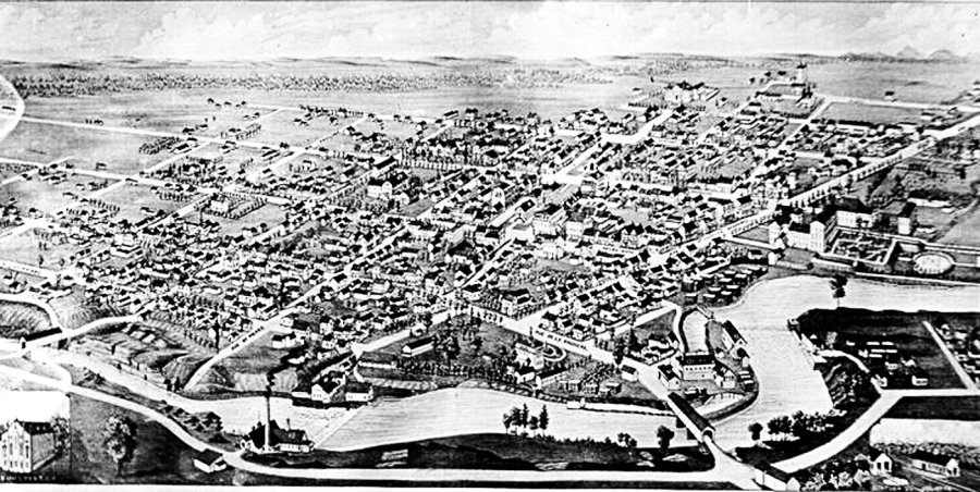 Joliette 1881 agrandissement