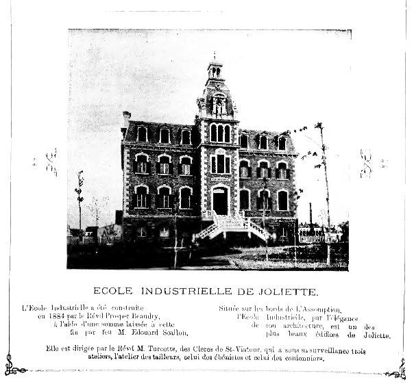 L'École Industrielle