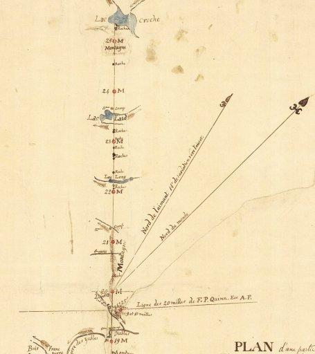 Parc du Mont-Tremblant - 1871
