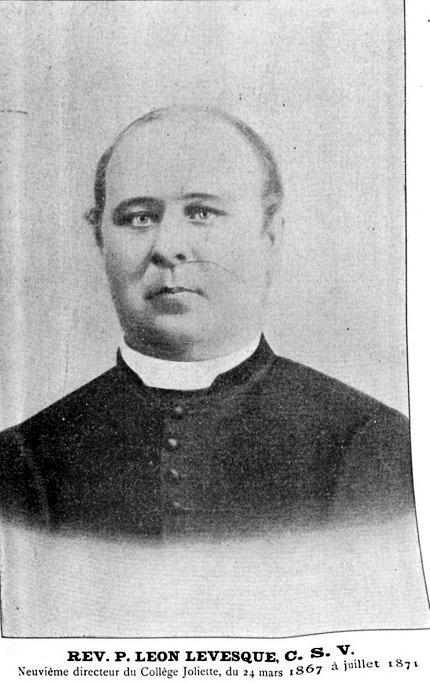 Léon Lévesque