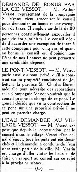 L'Action Populaire 25 septembre 1919