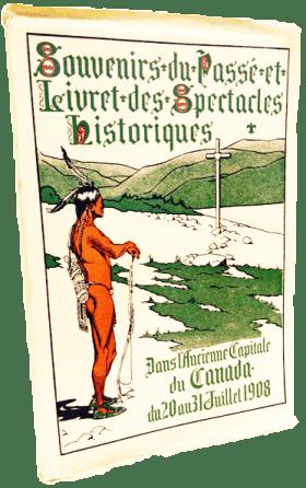 Tricentenaire de Québec