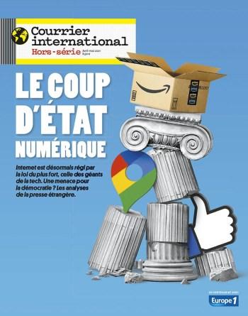 Le coup d'État numérique.