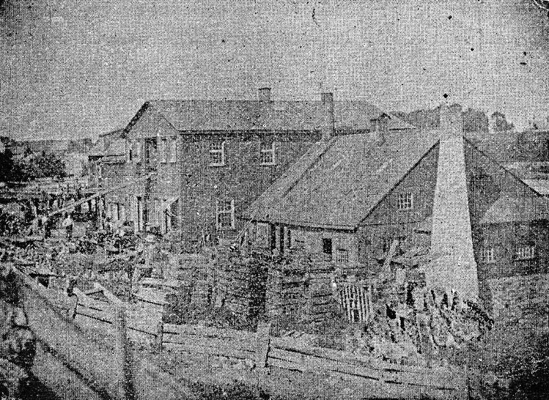 La fonderie de Joliette