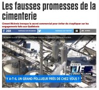 Fausses promesses