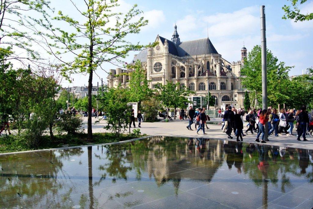 Saint-Eustache