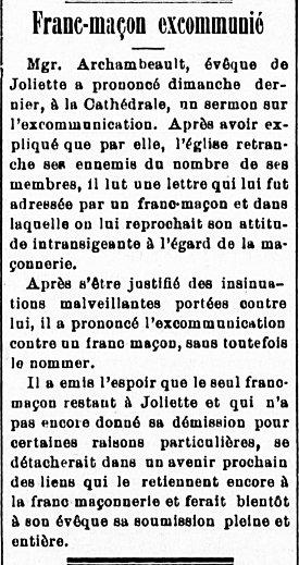 Courrier de St-Hyacinthe 29 avril 1911