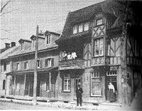 La maison de la famille Durand