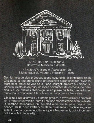 Les trésors des fabriques du diocèse de Joliette
