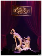 Montreal Burlesque Festival Gallery