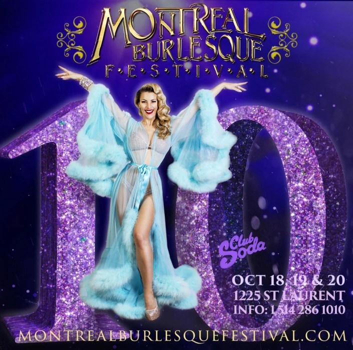Montreal Burlesque