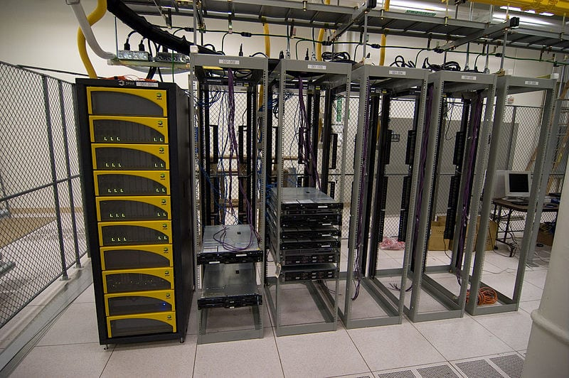 benefit from tier 3 data centers