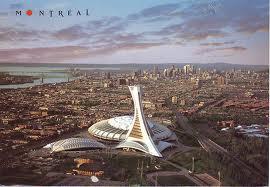 Olympique Stadium Complex