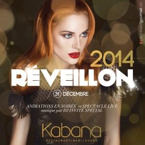 Kabana Reveillon