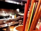 Photo Annie Shreeve. Tampopo Restaurant