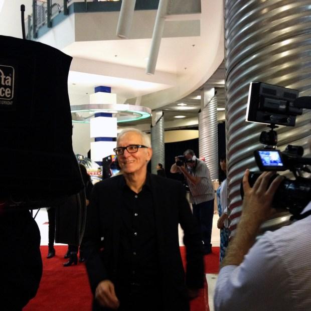 Grand Seduction Producer Roger Frappier. Photo LIli Hudecova.