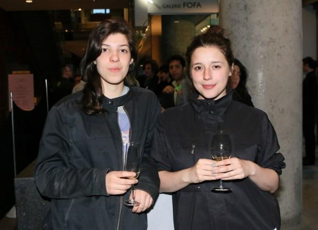 julie Favreau Finissage and Catalogue Launch