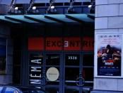 American Voyeur. Cinema Excentris. Photo Nick Janke
