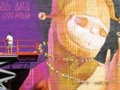 Mural Festival 2014. Photo German Silva.