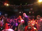 Montreal Fringe Festival Launch.