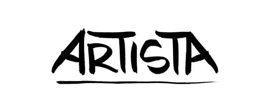 Artista Logo