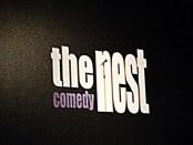 The Comedy Nest photo by Victoria Shinkaruk