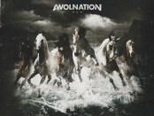 AWOLNATION - Run Album Cover Artwork