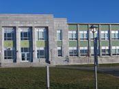 The Université de Sherbrooke's Faculty of Science. Photo credit: Uncivilfire/Wikimedia Commons/Google maps.