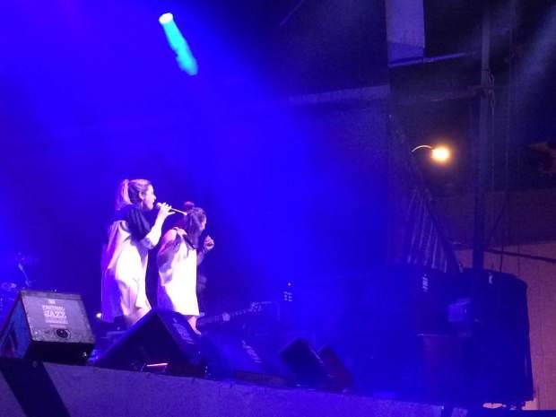 heartstreets jazz fest 2015 photo Julie santini