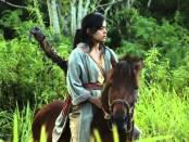 golden cane warrior