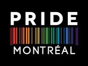 Pride Montreal Logo