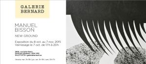 Bisson at Galerie Bernard