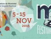 Improv Festival 2015